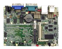 3.5 英寸 Intel Atom 嵌入式主板3I270A