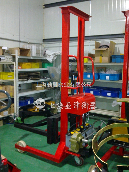 上海zui精炼的电子倒桶秤,直径在50-80公分,高2米电动倒桶秤