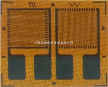 高精度电阻应变计半桥片BF-BB系列