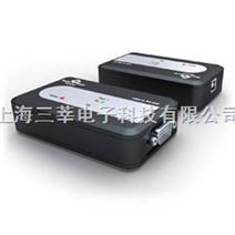 台湾原产 YA1210 工业级USB转1口RS232 1口USB串口转换器