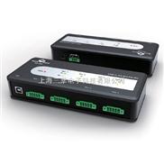 YA1340 工业级USB转4口RS422/485转换器 台湾原产