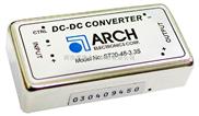 ST20系列电源400KHZ频率开关电源模块