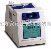 美国 Optimelt MP100全自动熔点仪
