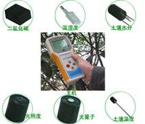 手持式农业环境监测仪/农业气象检测仪