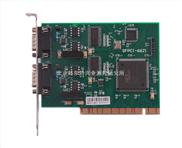 科尔特隔离型PC104-CAN通讯卡
