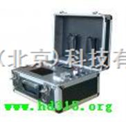 便携式余氯分析仪/余氯检测仪库号:M373769