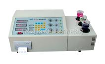 南京沃得微机元素分析仪
