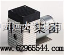 微型隔膜真空泵(德国) 型号:KNF8-N86KNDC 库号:M24