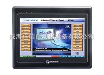 威纶触摸屏MT6100iV3北方zui大代理商广信自动化