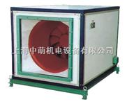 HLF-6-13.5,HLF-6-14,HLF-6-13.5,HLF-6-14低噪音、节能型混流式风机箱