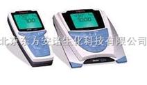 410C-01精密台式常规水PH/电导率/TDS/盐度量仪