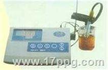 实验室PH计/数字酸度计