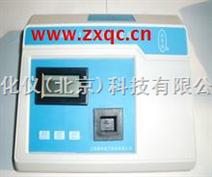 智能台式余氯仪/余氯检测仪 型号:HT01-YL-1Z