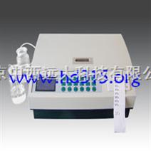 中西牌BOD速测仪/BOD快速分析仪/BOD测定仪/BOD快速测定仪(2~4000mg/L )、