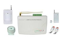GSM家庭报警器价格 GSM报警器厂家
