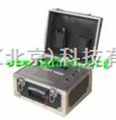 便携式余氯分析仪/余氯测试仪 型号:XA33-STZ-C10型