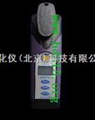 掌上型水质检测仪(检测如自由氯及总氯、PH值、总碱度、硬度、铜、二氧化氯、氟化物、硫化物…等共36项