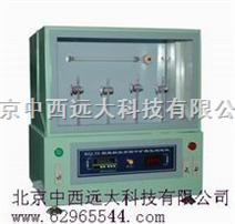 甘油法数控式金属中扩散氢测定仪/45℃甘油法扩散氢测定仪/氢扩散测定仪/焊接测氢仪(中西