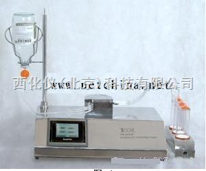 人机界面控制集菌仪 型号:TWSW16-TW-2010P