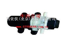 直流微型隔膜泵/微型水泵/直流水泵(产品) 型号:WG13-PLD-22002(中国)