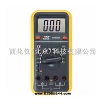 胜利-数字电感电容表 型号:VC6243