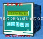 在线PH计(进口) 型号:HFY10-PH7685(不含电极)