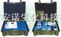 ET7911型水质快速检测流动实验室