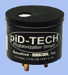 PID传感器,TVOC传感器