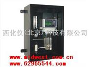 在线余氯分析仪(在线余氯监控仪) 型号:X98-CL53
