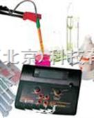 优特水质专卖-台式电导率仪 型号:Eutech EC215