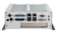 NISE 3140/3140E-新汉嵌入式工控机高性能无风扇嵌入式工控机