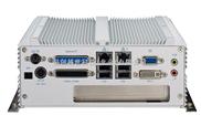 NISE 3140M-新汉嵌入式工控机高性能无风扇嵌入式工控机