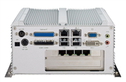 NISE 3144-新汉嵌入式工控机高性能无风扇嵌入式工控机