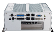 NISE 3144F-新汉嵌入式工控机高性能无风扇嵌入式工控机