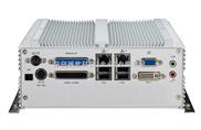 NISE 3145-新汉嵌入式工控机高性能无风扇嵌入式工控机