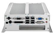 NISE 3520-新汉嵌入式工控机高性能无风扇嵌入式工控机