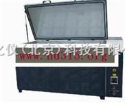 混凝土单边冻融试验机 型号:ZGJZ-HDD-Ⅱ/HDD-Ⅲ