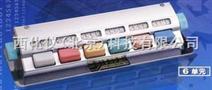交通流量计数器(9单元)() 型号:LZY-GF-8(9)/中国.