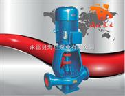 ISGB型便拆式管道离心泵-ISGB型便拆式管道离心泵
