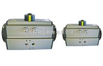 Figure 5050 / 双作用气动执行器