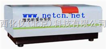 激光粒度仪/激光粒度分布仪(0.1μm~500μm) 型号:JX93-314030()()