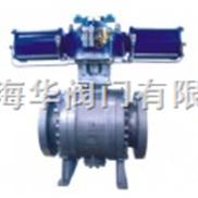 气动高温球阀 +高温球阀的型号及价格+Q647H/Y高温球阀