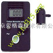 SZLY/X38/CO-一氧化碳探測儀
