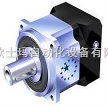台湾APEX减速机伺服行星齿轮减速机APEX减速器配套各类日系(三菱)伺服电机,专业选型,一级服务