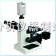 GQ-100-正置式单目金相分析仪
