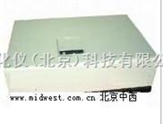 红外分光测油仪/红外测油仪(中西牌) 型号:M22-HR-LT-9100B.