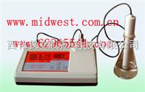 在线式二氧化碳检测仪(水中)/二氧化碳测定仪 型号:81M/FC-100.