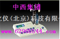 (雷磁)自动电位滴定仪  型号:ZD-2.