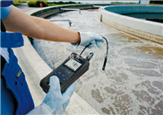 WTW/Oxi3210-WTW溶解氧分析仪