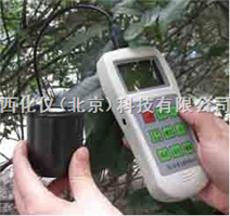 光合有效辐射计/光量子计/光合有效辐射记录仪